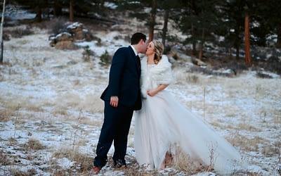 Della Terra Estes Park Wedding Video | Lauren & Daniel
